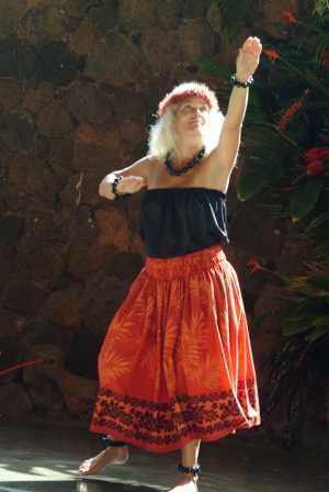 198cb9e9da07 Hula: The Soul of Hawaii, by Tracey Lakainapali